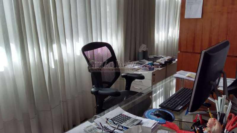 2 - Sala Comercial 39m² à venda Rua Miguel Lemos,Copacabana, Rio de Janeiro - R$ 380.000 - GISL00061 - 3