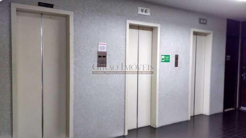 13 - Sala Comercial 39m² à venda Rua Miguel Lemos,Copacabana, Rio de Janeiro - R$ 380.000 - GISL00061 - 15