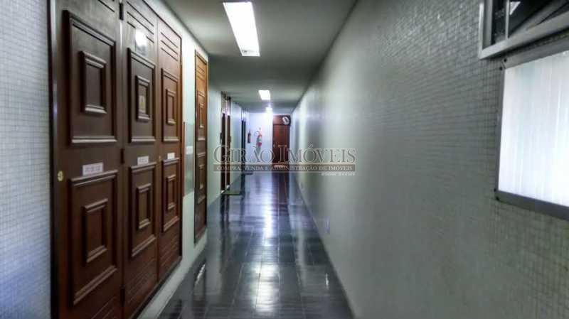 14 - Sala Comercial 39m² à venda Rua Miguel Lemos,Copacabana, Rio de Janeiro - R$ 380.000 - GISL00061 - 16