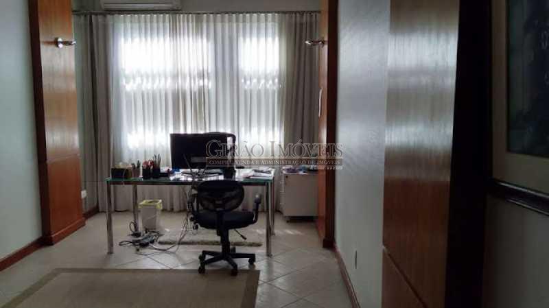1 - Sala Comercial 39m² à venda Rua Miguel Lemos,Copacabana, Rio de Janeiro - R$ 380.000 - GISL00061 - 17