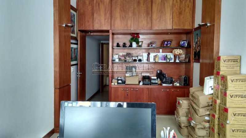 3 - Sala Comercial 39m² à venda Rua Miguel Lemos,Copacabana, Rio de Janeiro - R$ 380.000 - GISL00061 - 19