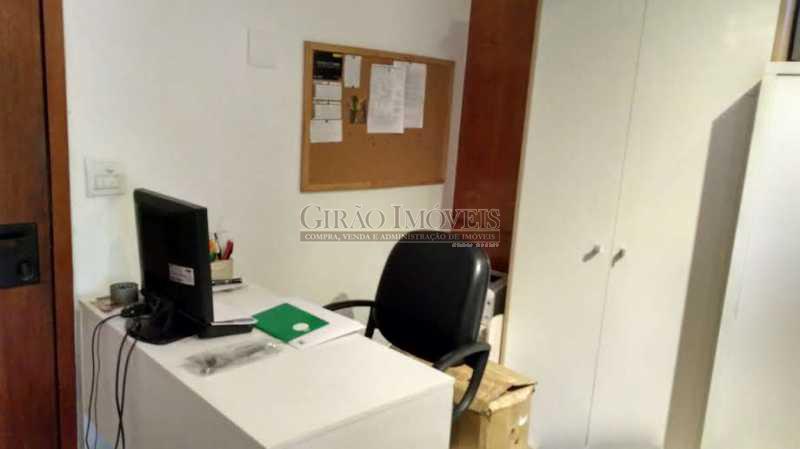 4 - Sala Comercial 39m² à venda Rua Miguel Lemos,Copacabana, Rio de Janeiro - R$ 380.000 - GISL00061 - 20