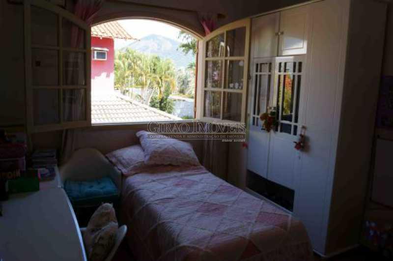 12 - Casa em Condominio À Venda - Barra da Tijuca - Rio de Janeiro - RJ - GICN30006 - 13