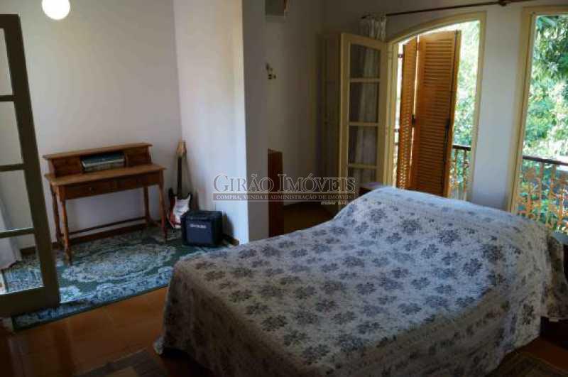 14 - Casa em Condominio À Venda - Barra da Tijuca - Rio de Janeiro - RJ - GICN30006 - 15