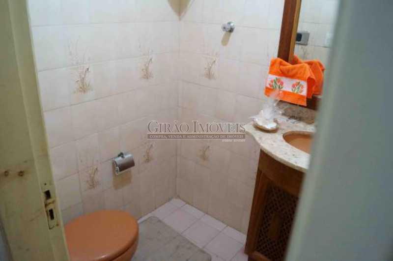 15 - Casa em Condominio À Venda - Barra da Tijuca - Rio de Janeiro - RJ - GICN30006 - 16