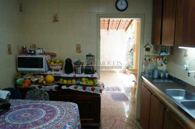 18 - Casa em Condominio À Venda - Barra da Tijuca - Rio de Janeiro - RJ - GICN30006 - 19