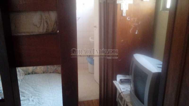 13 - Cobertura à venda Rua Miguel Lemos,Copacabana, Rio de Janeiro - R$ 3.200.000 - GICO40038 - 15