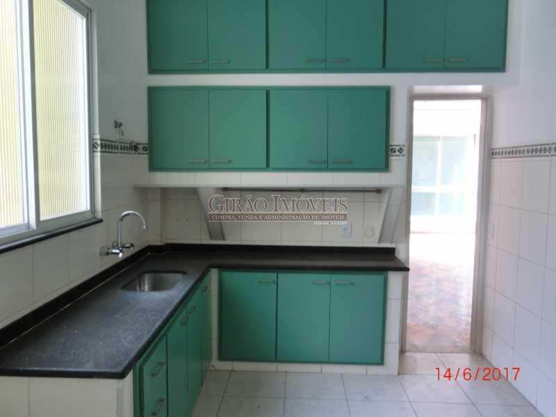 015 - Apartamento À Venda - Copacabana - Rio de Janeiro - RJ - GIAP30690 - 17