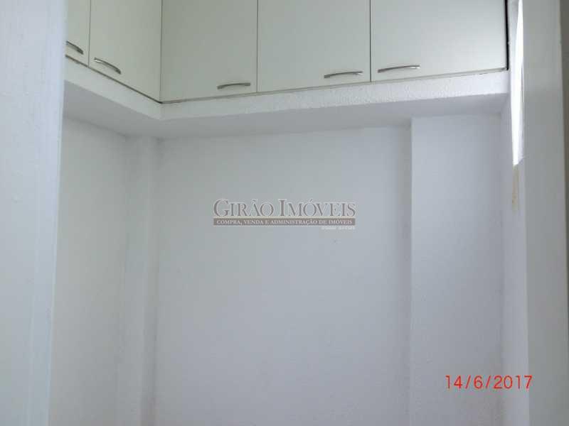 016 - Apartamento À Venda - Copacabana - Rio de Janeiro - RJ - GIAP30690 - 18