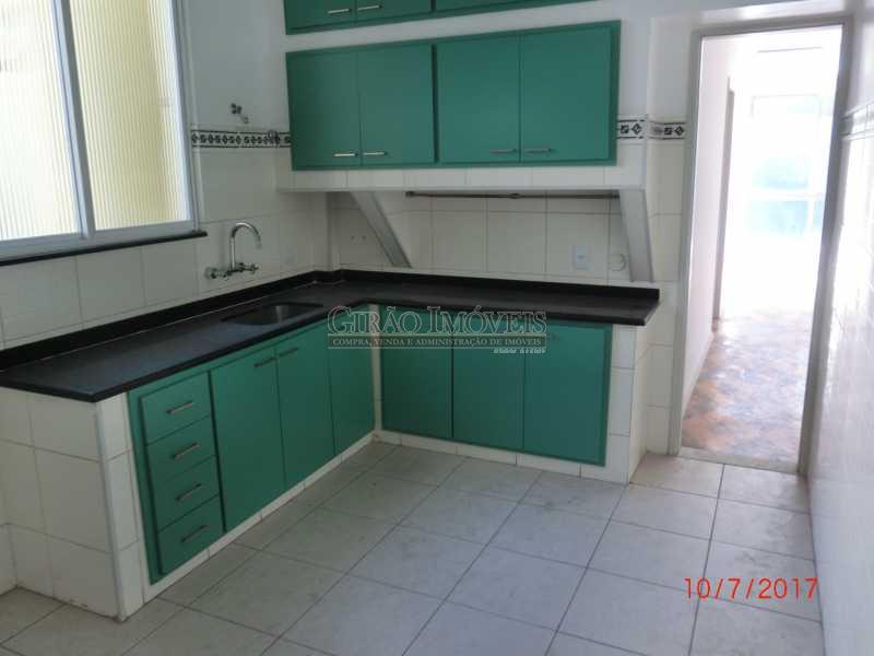 017 - Apartamento À Venda - Copacabana - Rio de Janeiro - RJ - GIAP30690 - 19