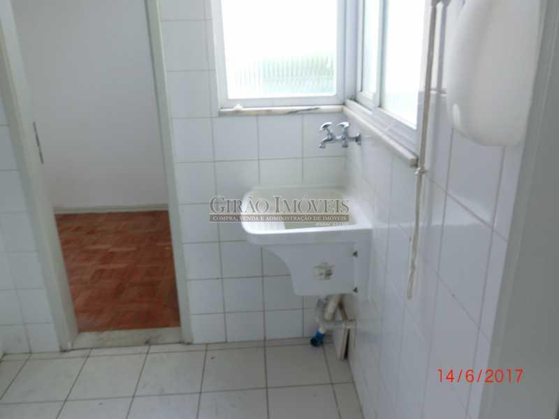 019 - Apartamento À Venda - Copacabana - Rio de Janeiro - RJ - GIAP30690 - 21