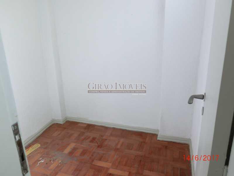 020 - Apartamento À Venda - Copacabana - Rio de Janeiro - RJ - GIAP30690 - 22