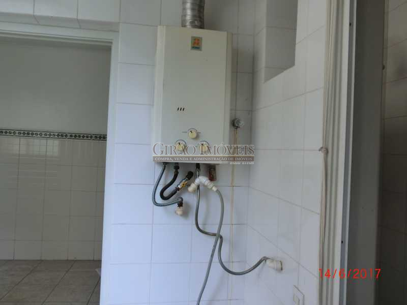 022 - Apartamento À Venda - Copacabana - Rio de Janeiro - RJ - GIAP30690 - 24