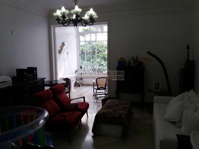 2 - Apartamento Para Venda e Aluguel - Copacabana - Rio de Janeiro - RJ - GIAP30692 - 3