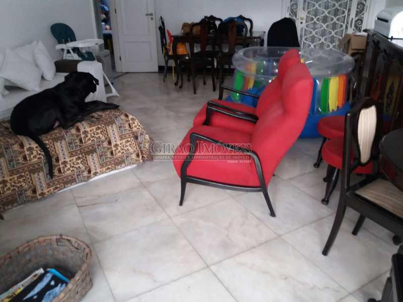 4 - Apartamento Para Venda e Aluguel - Copacabana - Rio de Janeiro - RJ - GIAP30692 - 5