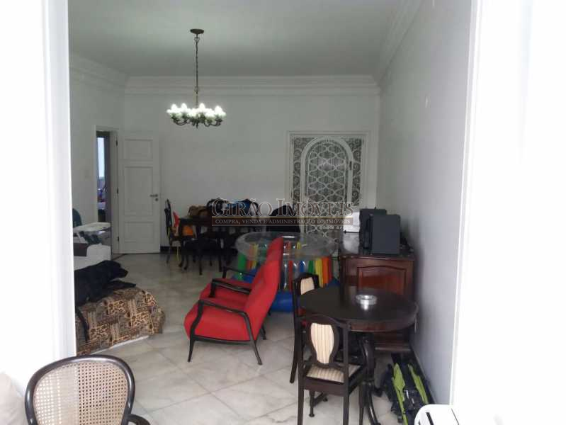 5 - Apartamento Para Venda e Aluguel - Copacabana - Rio de Janeiro - RJ - GIAP30692 - 6