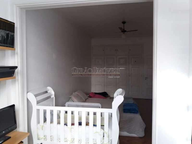 10 - Apartamento Para Venda e Aluguel - Copacabana - Rio de Janeiro - RJ - GIAP30692 - 12