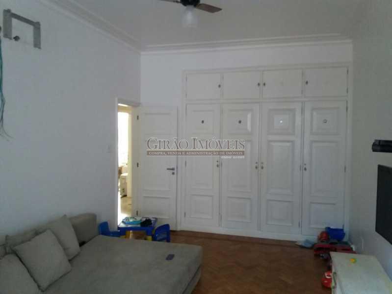 11 - Apartamento Para Venda e Aluguel - Copacabana - Rio de Janeiro - RJ - GIAP30692 - 13
