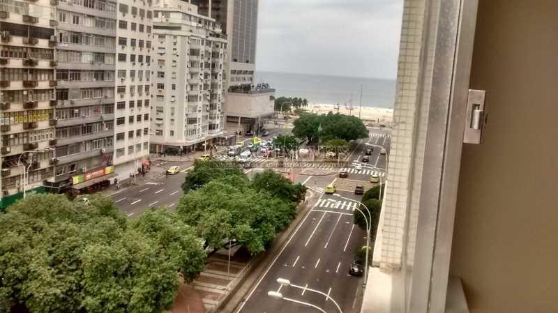 3 - Apartamento Para Alugar - Copacabana - Rio de Janeiro - RJ - GIAP30695 - 5