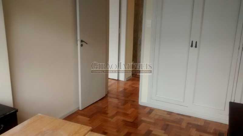 8 - Apartamento Para Alugar - Copacabana - Rio de Janeiro - RJ - GIAP30695 - 10