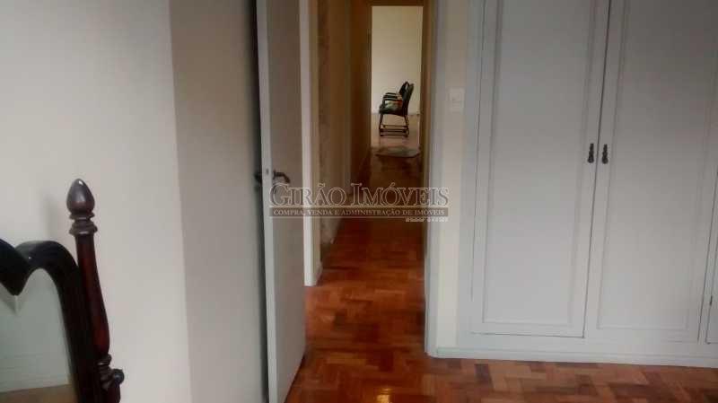 9 - Apartamento Para Alugar - Copacabana - Rio de Janeiro - RJ - GIAP30695 - 11