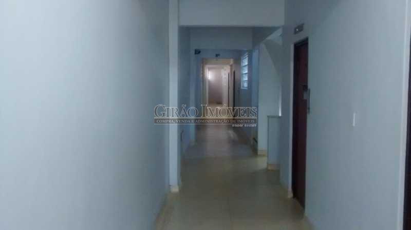 11 - Apartamento Para Alugar - Copacabana - Rio de Janeiro - RJ - GIAP30695 - 13