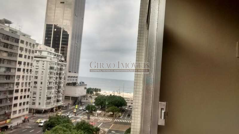 Apartamento Para Alugar - Copacabana - Rio de Janeiro - RJ - GIAP30695 - 15