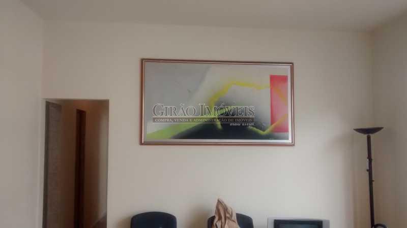 5 - Apartamento Para Alugar - Copacabana - Rio de Janeiro - RJ - GIAP30695 - 20
