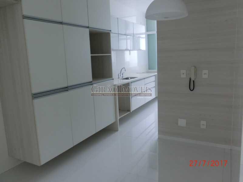 17 - Imperdível!! Apartamento 03 quartos - GIAP30697 - 19