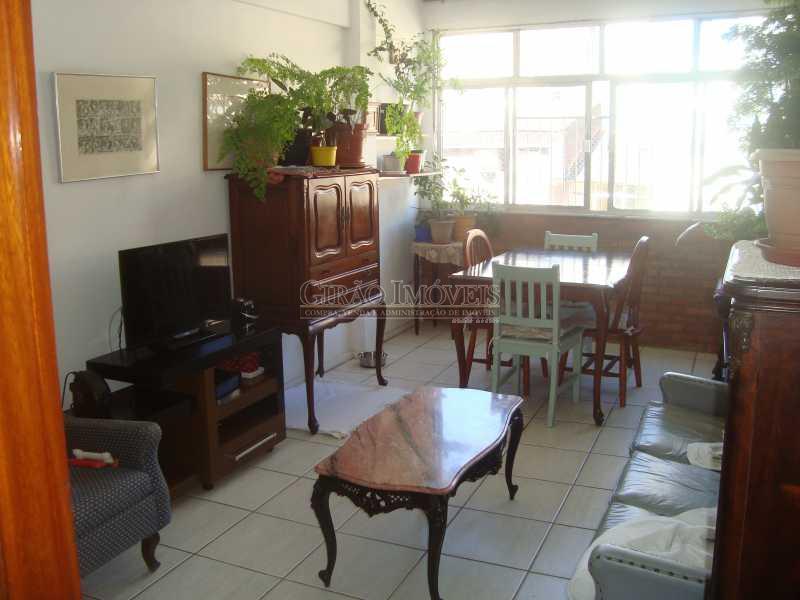 1 - Apartamento À Venda - Ipanema - Rio de Janeiro - RJ - GIAP20604 - 1