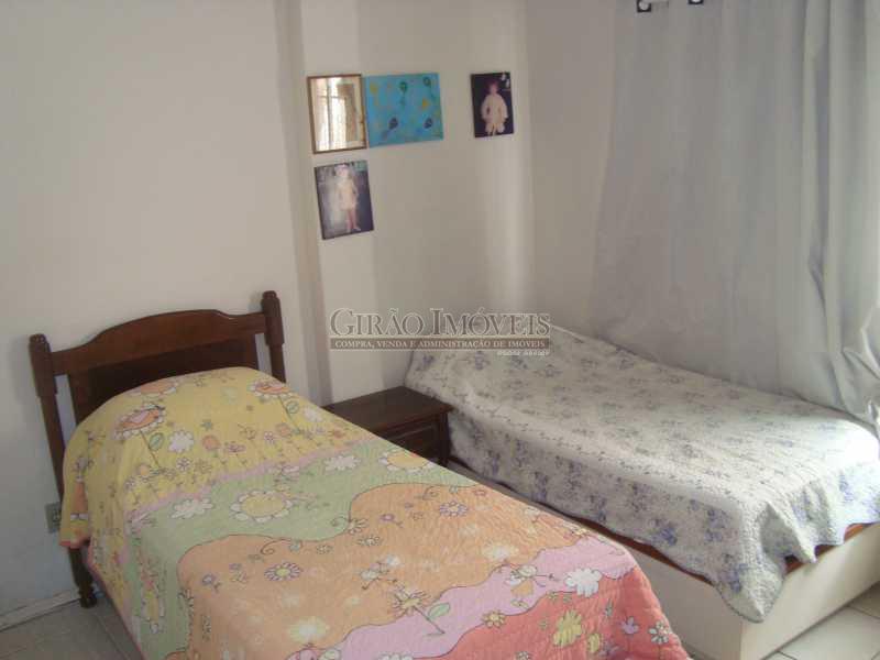 10 - Apartamento À Venda - Ipanema - Rio de Janeiro - RJ - GIAP20604 - 11