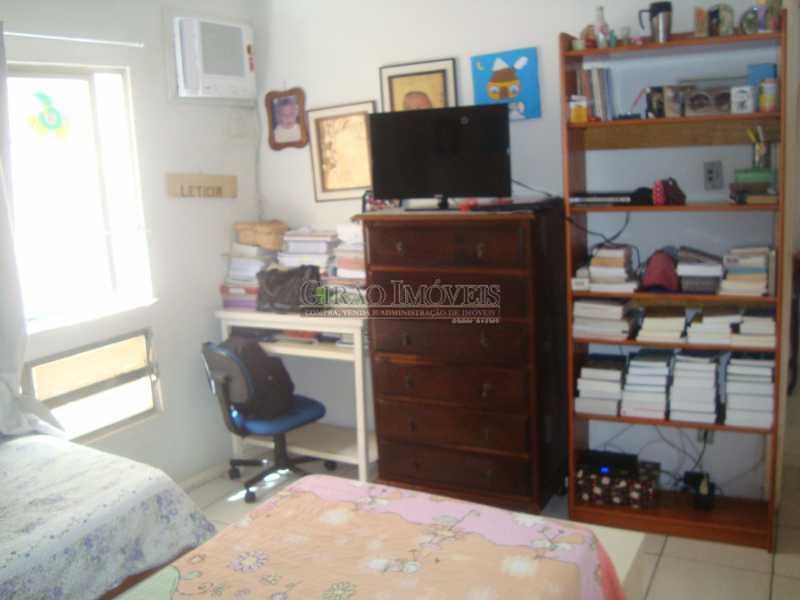 12 - Apartamento À Venda - Ipanema - Rio de Janeiro - RJ - GIAP20604 - 13
