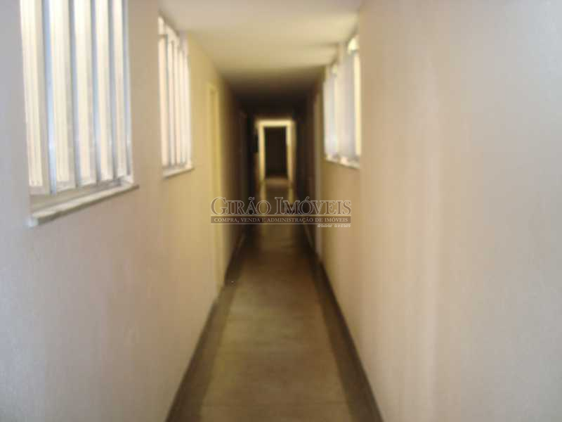 18 - Apartamento À Venda - Ipanema - Rio de Janeiro - RJ - GIAP20604 - 19