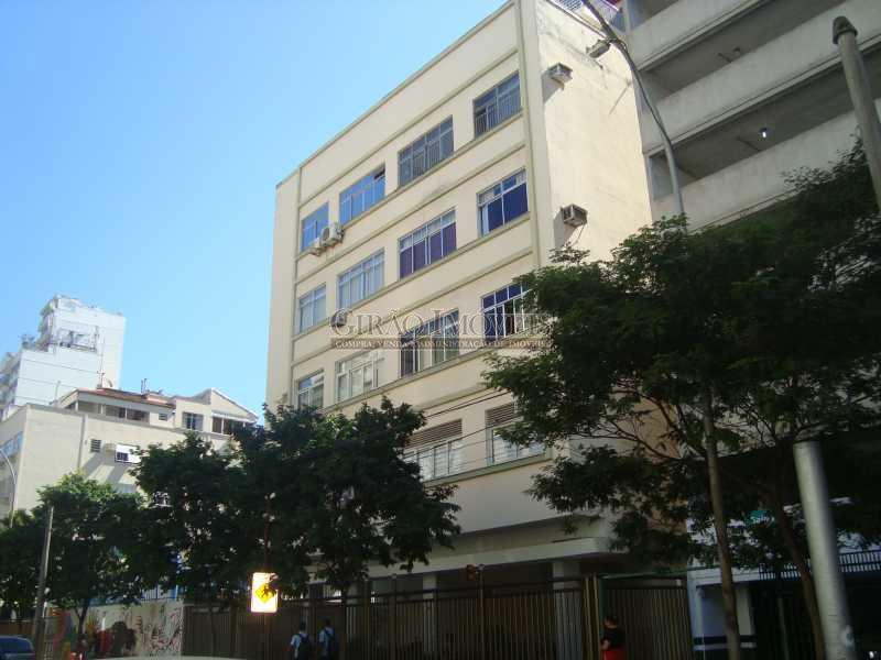 24 - Apartamento À Venda - Ipanema - Rio de Janeiro - RJ - GIAP20604 - 25