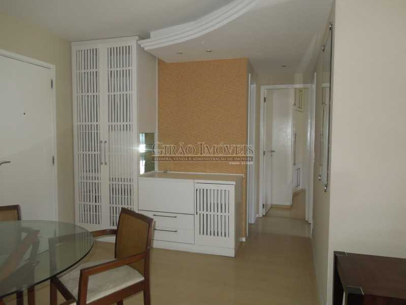 1 - Apartamento À Venda - São Conrado - Rio de Janeiro - RJ - GIAP20606 - 1