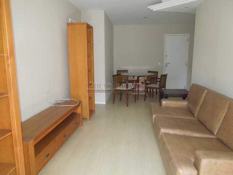 2 - Apartamento À Venda - São Conrado - Rio de Janeiro - RJ - GIAP20606 - 3