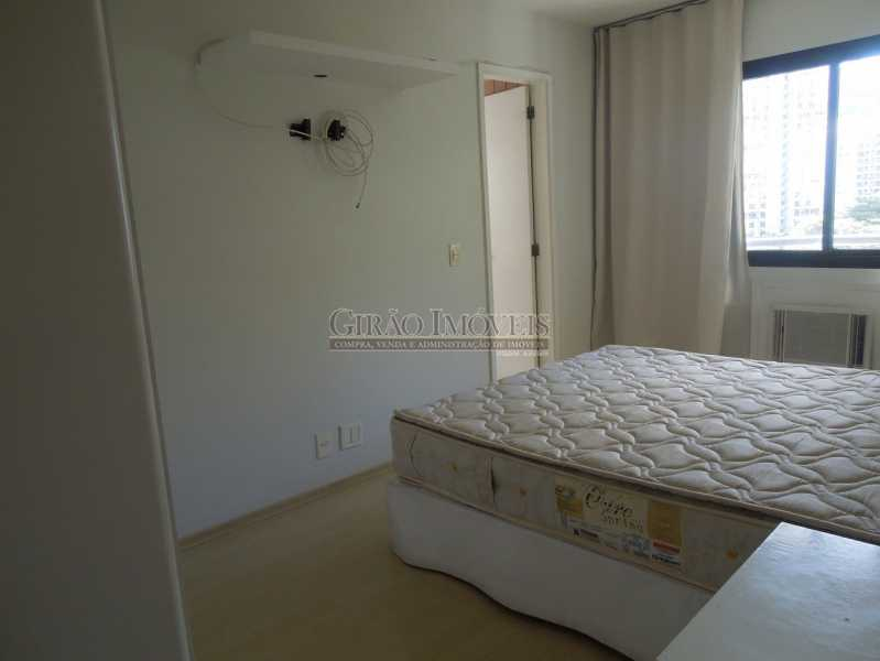 5 - Apartamento À Venda - São Conrado - Rio de Janeiro - RJ - GIAP20606 - 6