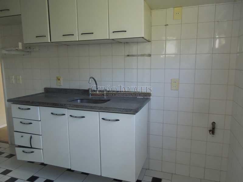 7 - Apartamento À Venda - São Conrado - Rio de Janeiro - RJ - GIAP20606 - 8