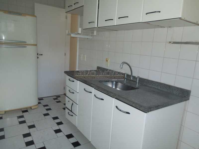 6 - Apartamento À Venda - São Conrado - Rio de Janeiro - RJ - GIAP20606 - 16