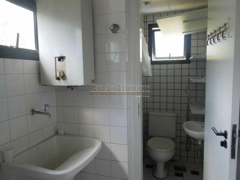 9 - Apartamento À Venda - São Conrado - Rio de Janeiro - RJ - GIAP20606 - 19