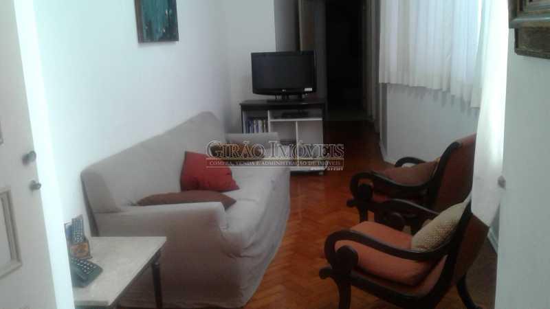5 - Apartamento À Venda - Copacabana - Rio de Janeiro - RJ - GIAP30713 - 6
