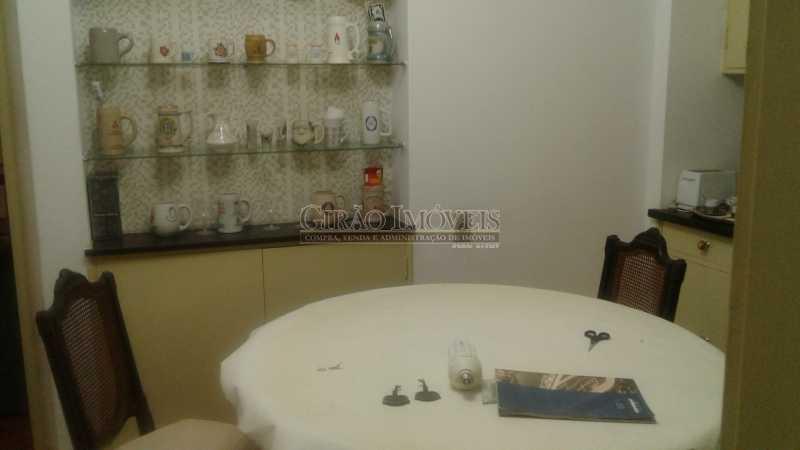 15 - Apartamento À Venda - Copacabana - Rio de Janeiro - RJ - GIAP30713 - 16