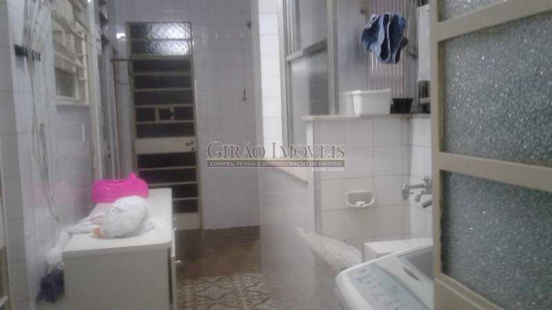 18 - Apartamento À Venda - Copacabana - Rio de Janeiro - RJ - GIAP30713 - 19