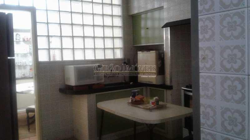19 - Apartamento À Venda - Copacabana - Rio de Janeiro - RJ - GIAP30713 - 20