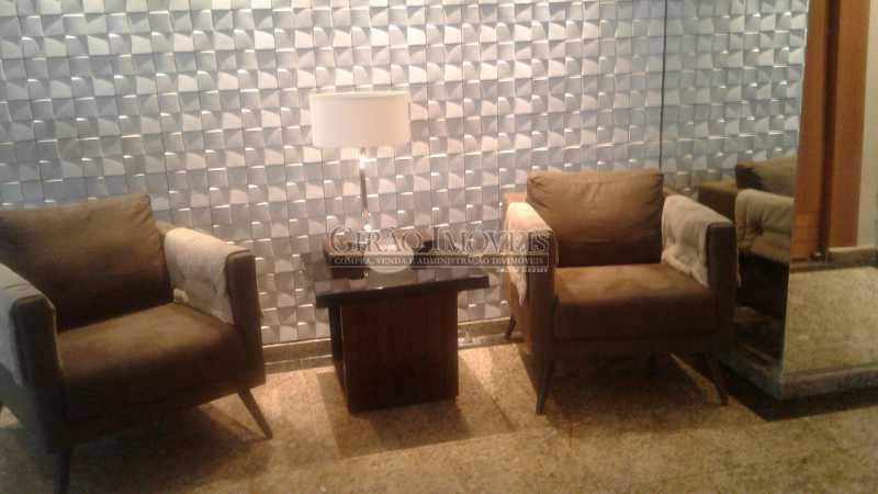 22 - Apartamento À Venda - Copacabana - Rio de Janeiro - RJ - GIAP30713 - 23