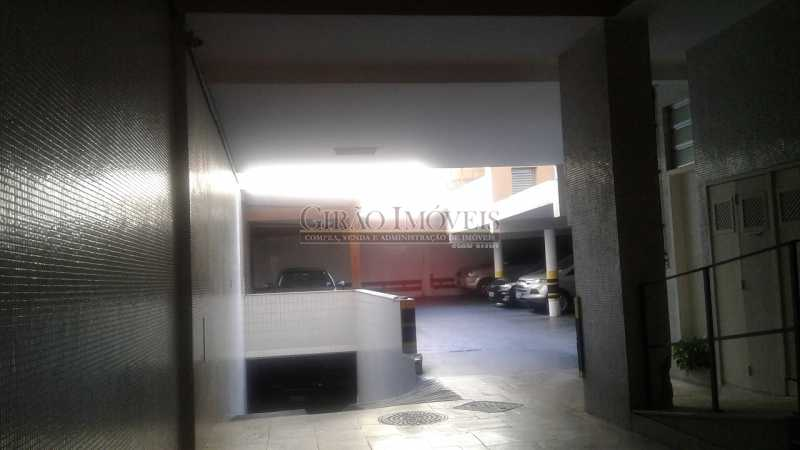 24 - Apartamento À Venda - Copacabana - Rio de Janeiro - RJ - GIAP30713 - 25