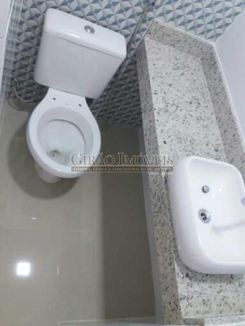 k - Apartamento À Venda - Ipanema - Rio de Janeiro - RJ - GIAP20614 - 12
