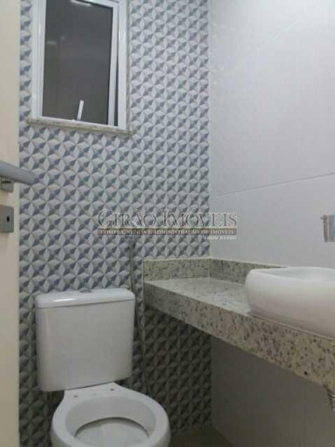 p - Apartamento À Venda - Ipanema - Rio de Janeiro - RJ - GIAP20614 - 15