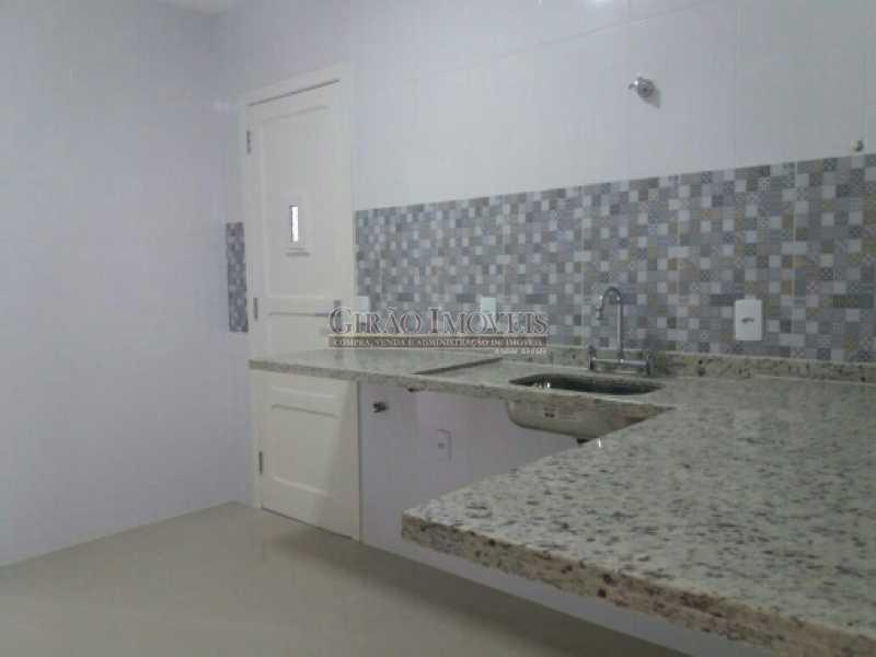 ra - Apartamento À Venda - Ipanema - Rio de Janeiro - RJ - GIAP20614 - 18