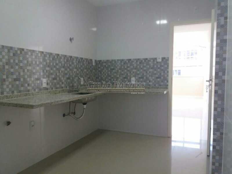 s - Apartamento À Venda - Ipanema - Rio de Janeiro - RJ - GIAP20614 - 19